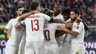 Colpo esterno per il Milan che nel terzo anticipo della settima giornata di campionato sbanca 2-1 il campo delGenoa: al momentaneo vantaggio rossoblu a firma...