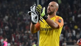 ​AC Milan goalkeeper Pepe Reina has completed a loan move to Aston Villa until the end of the 2019/20 campaign. Dean Smith's side will be without first-choice...