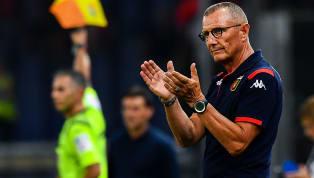 Al termine della partita contro l'Atalanta, decisa dalle reti di Luis Muriel e Duvan Zapata, il tecnico delGenoaAurelio Andreazzoli è intervenuto in...