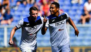 Impegno in trasferta per l'Atalantache nella terza giornata di campionato ha affrontato il Genoa a Marassi. Queste le pagelle dei nerazzurri. GOLLINI 6...