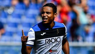 Dopo la vittoria in extremis sul campo del Genoa, in casaAtalantaregnava la preoccupazione per le condizioni di Luis Muriel, autore del momentaneo 1-0 per...