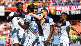 Nella 3ª giornata del campionato di Serie A, l'Inter batte l'Udinese e approfitta del mezzo passo falso della Juventus per portarsi da sola in testa alla...