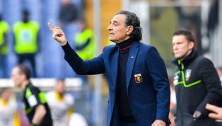 Cesare Prandelli esulta per la vittoria del suo Genoa in casa Juventus. Il tecnico rossoblù ha parlato a Dazn dopo la gara del Ferraris. Il Genoa ha vinto...