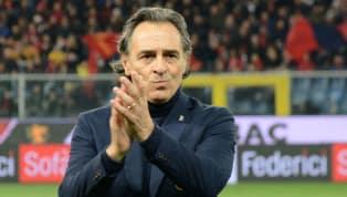 Tra Genoa e SPAL finisce in parità (1-1): buon esordio di Prandelli
