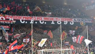 I tifosi delGenoanon ci stanno e preparano le contestazione. Come riporta Calciomercato.com, domenica, proprioalla vigilia del posticipo di campionato con...