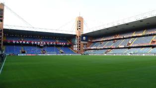 Genoa (3-5-2): 97 Radu; 17 Romero, 2 Zapata, 4 Criscito; 18 Ghiglione, 20 Schone, 21 Radovanovic, 8 Lerager, 3 Barreca; 99 Pinamonti, 11 Kouame. Atalanta...