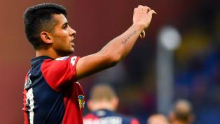 Juventus Turin schlägt erneut auf dem Transfermarkt zu - dieses Mal in der Heimat:Cristian Romero kommt von Serie-A-Konkurrent FC Genua zur Alten Dame. Der...