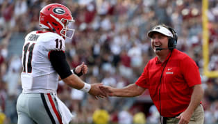 Kirby Smart is one of the best coaches in the SEC. His Georgia Bulldogs program has risen above the heights that Mark Richt reached with the school, coming...