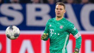Droht dem FC Bayern im Sommer ein womöglich größerer Umbruch als gedacht? Neben dem mit einem Wechsel kokettierenden David Alaba ist plötzlich auch ein...