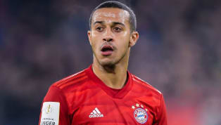 ​Bayern Munich midfielder Thiago Alcântara is close to extending his contract with the club, with an announcement expected in the coming weeks. The Spaniard...