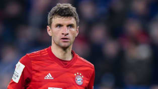 Bayern Munich have confirmed that Thomas Muller has signed a contract extension with the club that runs until 2023. Muller has been in sensational form for...