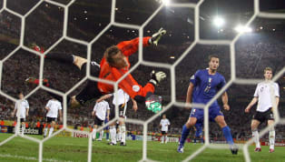 Italy booked a ticket to their sixth World Cup final with a dramatic 2-0 extra-time win over Germany in 2006. An engrossing first 90 minutes saw chances - and...