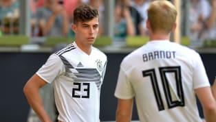 L'Allemagne a entamé sa phase de transition. Désormais, Joachim Löw ne manque pas de faire confiance à plusieurs jeunes talents. De nombreux joueurs qui...