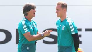 Manuel Neuer und Marc-André ter Stegen haben sich öffentlich einen verbalen Schlagabtausch geliefert. Nun hat sich Bundestrainer Joachim Löw zur Position...