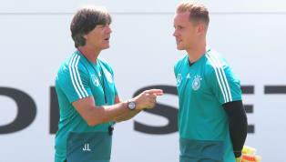 Afin d'apaiser les tensions entre Marc-André ter Stegen et Manuel Neuer en concurrence au poste de n°1 en sélection, Joachim Löw a fait une promesse au...