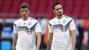 piel Für die deutsche Nationalmannschaft steht am Mittwochabend das Testspiel gegen Serbien auf dem Programm. Nach einem äußerst enttäuschenden Jahr will...