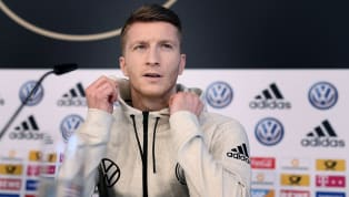 Them ​Borussia Dortmund forward Marco Reus is 'confident' Germany can overcome the Netherlands as they begin their Euro 2020 qualifying campaign in Amsterdam. ...