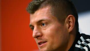 Actuellement en rassemblement avec la sélection allemande, Toni Kroos a commenté le naufrage des Madrilènes cette saison. LeReal Madrida vécu une saison...