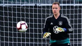 Posisi penjaga gawang utama di Tim Nasional Jerman sudah diisi oleh Manuel Neuer dalam beberapa turnamen terakhir, dan walau pemain Bayern Munchen itu...