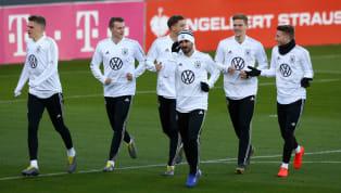 Der Umbruch in der Deutschen Nationalmannschaft ist in vollem Gange. So werden in der kommenden Länderspiel-Pause einige neue Gesichter für die...