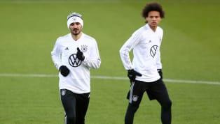 DAZN-Experte André Voigt besuchte mit seiner Familie am gestrigen Abend das Länderspiel zwischen Deutschland und Serbien. Wieder zu Hause angekommen, nahm er...