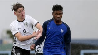 uram ​Premier League rivals Liverpool and Chelsea are both reportedly monitoring 17-year-old Monaco starlet Khephren Thuram, the youngest son of legendary...