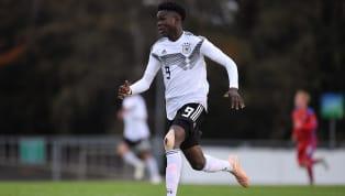 Der Hamburger SV kann bereits jetzt einen Neuzugang für den kommenden Sommer vermelden: VomBVBwechselt der 17-jährige Ware Pakia zu den Rothosen, wo er...