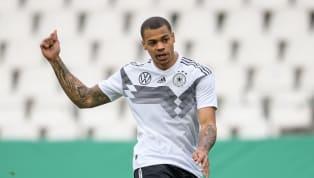 Die deutsche U21-Nationalmannschaft feierte am Dienstagabend gegen England einen späten 2:1-Testspielerfolg. BVB-Profi Mahmoud Dahoud und Wolfsburgs Felix...