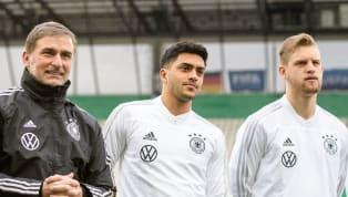 In knapp einerWoche startet dieEuropameisterschaft der U21-Auswahlen. Vor kurzem musste daher Bundestrainer Stefan Kuntz die schwere Aufgabe absolvieren...