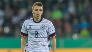 Nach einem schwierigen Jahr zeigt die Entwicklung von Dennis Geiger wieder steil nach oben. Der Hoffenheim-Youngster gilt als eines der größten deutschen...