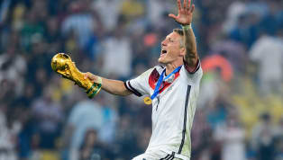 Alemania contaba con excelentes jugadores en el año 2014, un equipo equilibrado y con una banca muy especial. Khedira, Podolski, Draxler, Mertesacker,...