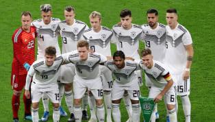 Die deutsche Nationalmannschaft erreichte mit einemstark ersatzgeschwächten Aufgebotbeim Testspiel gegen Argentinien ein am Endegerechtes...