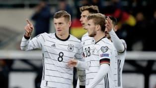 Noch ein knappes halbes Jahr dauert es, bis die EM 2020 startet. Bis dahin kann natürlich noch eine ganze Menge passieren, doch der DFB-Kader sollte zumindest...