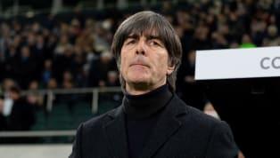 Bereits am vorletzten Spieltag machte die deutsche Nationalmannschaft ihre Teilnahme an der Europameisterschaft 2020 fix.Das Team von Trainer Jogi Löw...