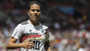 ​Germany have suffered a huge blow at the Women's World Cup after it was revealed that star midfielder Dzsenifer Marozsan has suffered a broken toe and is set...