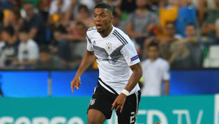 Kehrt U21-Nationalspieler Benjamin Henrichs nach knapp einem Jahr wieder in die Bundesliga zurück? Medienberichten zufolge beschäftigt sich der FC Bayern...