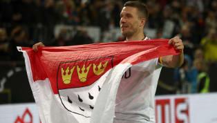 Aktuell kickt Lukas Podolski an der Seite von Andres Iniesta und David Villa bei Vissel Kobe in Japan. Doch trotz alledem wird der Ex-Nationalspieler immer in...