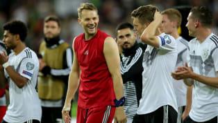 A seleção alemã massacrou a Estônia nessa terça-feira (11). A partida válida pelas Eliminatórias da Eurocopa terminou em incríveis 8 a 0 para os comandados...