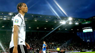 ​In what world does it make sense for Manchester City to sanction the sale of Leroy Sane? He's 23 years-of-age, showing glimpses of his immense talent on an...