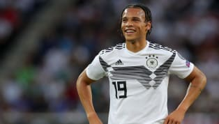 ​German legend, Lothar Matthaus believes that ​Manchester City winger, Leroy Sane could become the new face of football in Germany if he decides to leave...