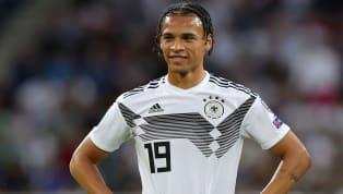 En una de las novelas delmercado de pasesen Inglaterra, el alemán Leroy Sané está a la espera que se pueda concretar su traspaso al Bayern Munich, pese a...