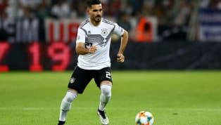 Laut dem englischen BBC hat Ilkay Gündogan bereits seinen bis 2020 laufenden Vertrag um drei weitere Jahre verlängert. Der deutsche Nationalspieler hat...