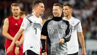 Am Sonntagabend stehen sich Estland und Deutschland in der EM-Qualifikation gegenüber. Die noch sieglosen Gastgeber dürften wenig Hoffnung auf eine Sensation...