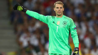 Joachim Low Confirms Manuel Neuer Will Be First Choice Germany Goalkeeper Until Euro 2020