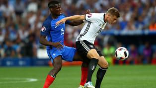 Tiền vệToni Kroos khẳng định, dù rất thích bộ đôi Kylian Mbappe và Paul Pogba nhưng anh không muốn đào sâu hơn về quá trình chuyển nhượng của Real Madrid....