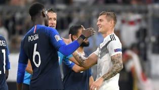 Annoncé depuis quelques semaines au Real Madrid, Paul Pogba pourrait ne pas rejoindre la capitale espagnole. La prolongation récente de Toni Kroos en serait...