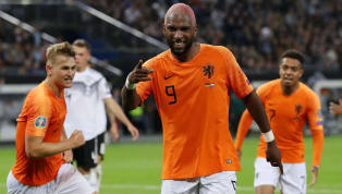 tory The Netherlands fought to an incredibly impressive 4-2 victory against a lacklustre Germany side in their Euro 2020 qualifier on Friday.​ Against the run...