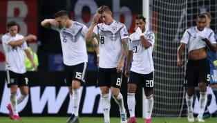 Nach knapp drei Monaten stand für die deutsche Nationalmannschaft am heutigen Freitagabend endlich wieder ein Pflichtspiel an. Diesmal musste die Truppe von...