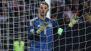 Just when you think Germany can't sink any lower, Die Mannschaft seem to be capable of finding a way. One year on from their utterly humiliating World Cup...