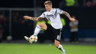 El centrocampista teutón ha hablado, en rueda de prensa, sobre su retirada del combinado nacional y del fútbol profesional. El merengue cumplirá 30 años en...